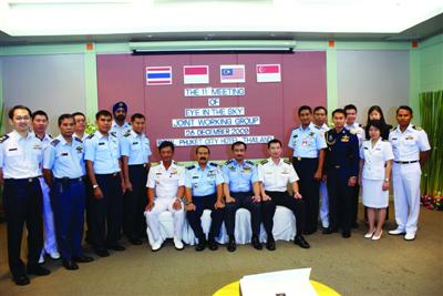 Malacca Strait security meeting in Phuket | The Thaiger
