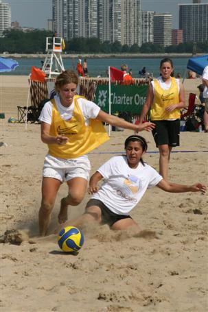 Beach football competition in Phuket | The Thaiger