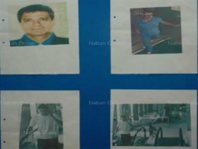 Bank heist: Colombian gang arrested in Krabi   The Thaiger