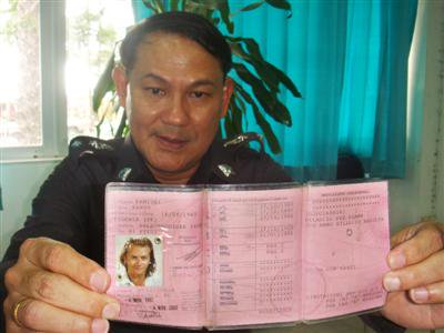 Fabio! Your wallet's in Phuket | The Thaiger