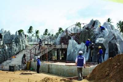 Water World set to make waves in Phuket | The Thaiger