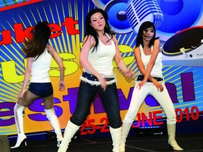 Phuket Music Festival starts tonight | The Thaiger