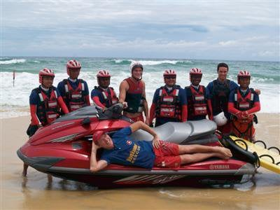 Yamaha pushes jet-skis as Phuket water safety solution | The Thaiger