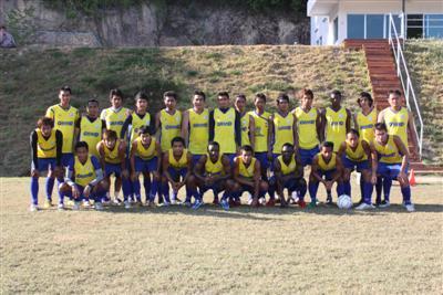 FAT Football result: Phuket 0 Phattalung 0 | The Thaiger