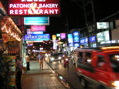 Patong nightspots under curfew scrutiny | The Thaiger