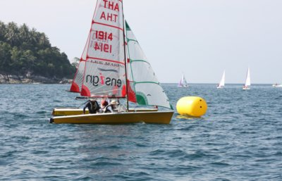 King's Cup Regatta returns to its roots | The Thaiger