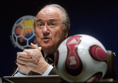 FIFA president to open Phuket football center | The Thaiger