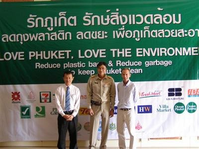 Phuket retailers to charge for plastic bags | The Thaiger