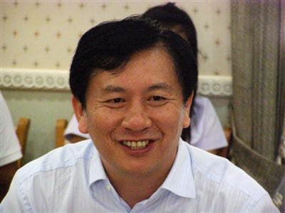 Hainan delegation tours Phuket | The Thaiger