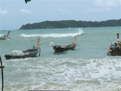 Phuket Sea Gypsies face lawsuit, possible eviction   Thaiger