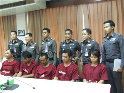 Phuket Police crack down on loan sharks | The Thaiger