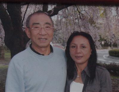 Man nabbed over killing of Japanese in Phuket | The Thaiger