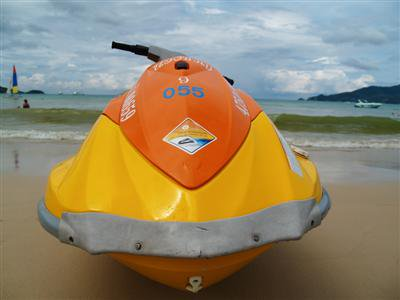 Hold outs against jet-ski insurance scheme | The Thaiger