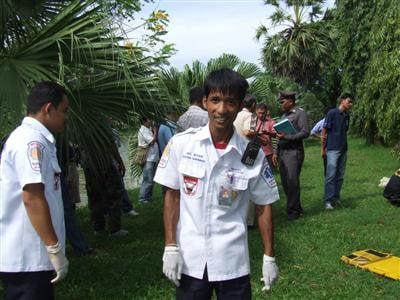 Phuket Buddha image thief shot dead | The Thaiger