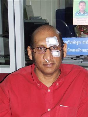 More tuk-tuk trouble in Phuket | The Thaiger