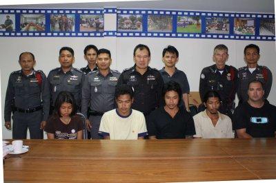 Aussie awaits Phuket drug trial   The Thaiger