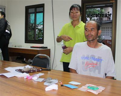 Phuket thief 'nagged' into crime | The Thaiger
