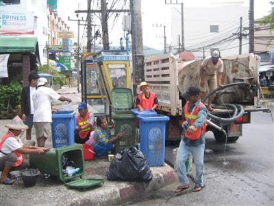 Phuket minimum wage increased 7 baht | The Thaiger