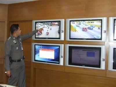 Phuket Gazette Readers' Poll: CCTV won't help   The Thaiger