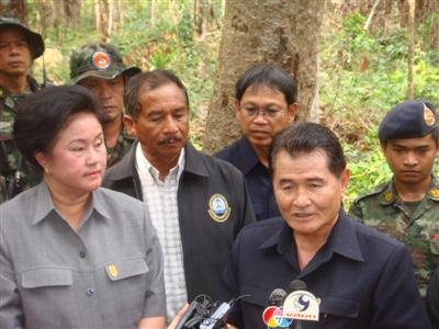 More deforestation in Phuket | The Thaiger