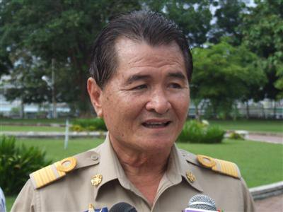 Security Act will have little impact on Phuket: Governor | The Thaiger