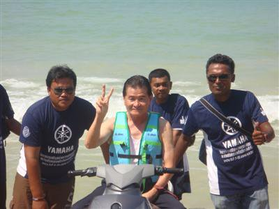 Phuket jet-skis now insured | The Thaiger