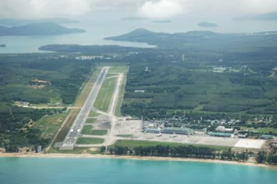 Phuket Airport to get VIP terminal for private jets | The Thaiger