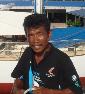Phuket yacht enthusiast 'Boo' dies | The Thaiger
