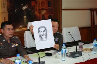 Phuket crime: 50,000 baht reward for clues in Australian assault case | The Thaiger