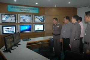 53 more CCTV cameras for Phuket | The Thaiger