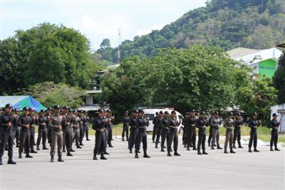 Phuket Police prepared for Thaksin assets ruling | The Thaiger