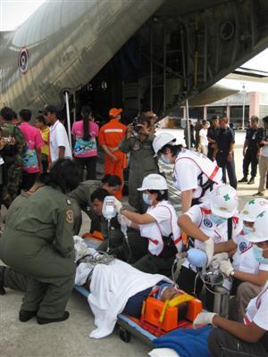Phuket Gov calls evacuation drill a success | The Thaiger