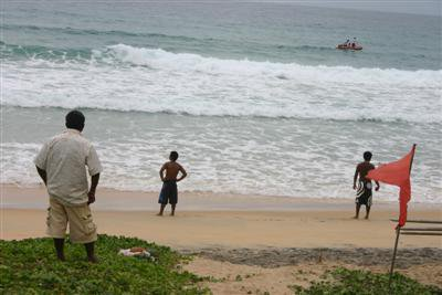 Two more tourists drown in Phuket | The Thaiger