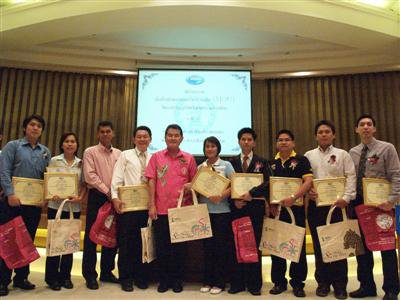 Plastic bag MoU signed in Phuket | The Thaiger