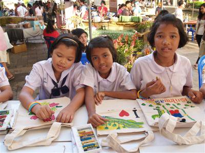 Phuket plastic bag plan hits snag | The Thaiger