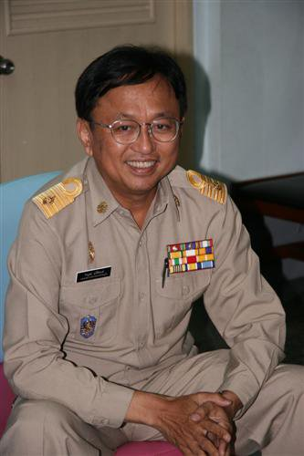 Paiboon suspended pending appeals court ruling | The Thaiger