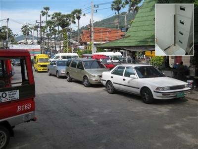 TAT 'worried' about Phuket tuk-tuk gangs | The Thaiger