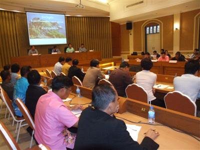 Laguna Phuket to host 42nd Asean Foreign Ministers Meeting | The Thaiger