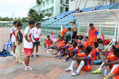 New-look Phuket FC return to action Sunday | The Thaiger