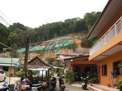 Two dead in Phuket mudslide | The Thaiger