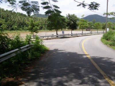 Morning Nai Harn jog turns into nightmare | The Thaiger