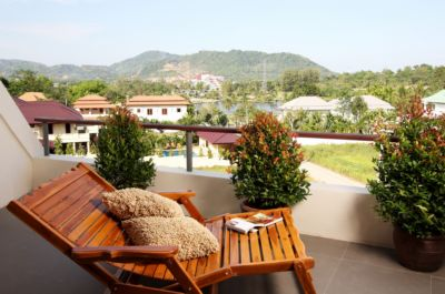New condos set to tempt Phuket's golfers | The Thaiger