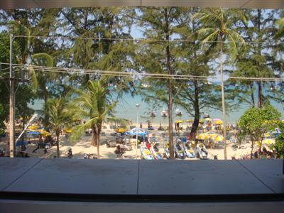 Beachside food court coming to Patong | The Thaiger