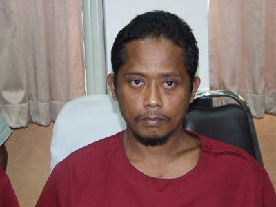 Phuket murder suspect arrested after 3 years on the run   The Thaiger