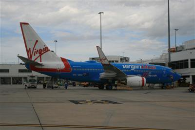 Like a Virgin? Aussie carrier seeks Phuket entry | The Thaiger