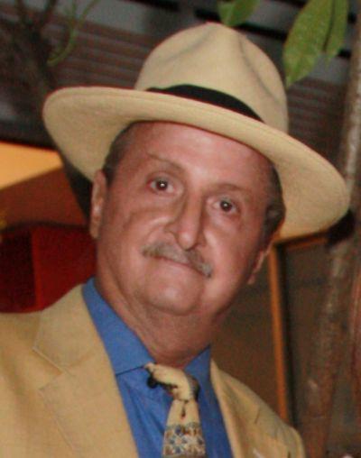 Frank Visakay dies in Phuket, age 71   Thaiger