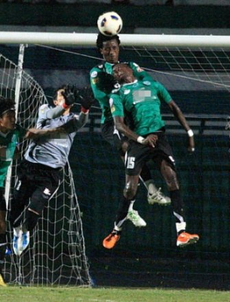 """FC Phuket vs """"Big Bang"""" Chula in Toyota Cup action tonight 