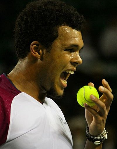 Federer out, Murray in | The Thaiger