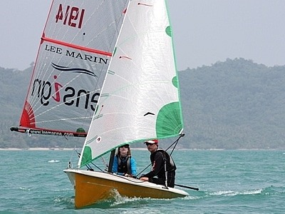 Sailing courses at Phuket's ACYC | The Thaiger