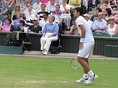 Wimbledon dream for Djokovic | The Thaiger